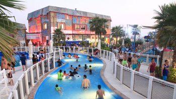 Pictures: Filipinos take over Dubai's Laguna Waterpark