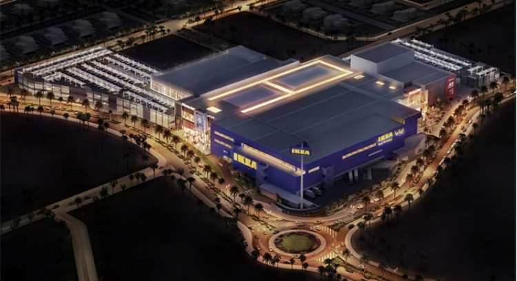Biggest IKEA in UAE to open in Dubai in 2019