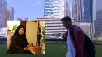Filipino expats in UAE debut in OFW the Movie