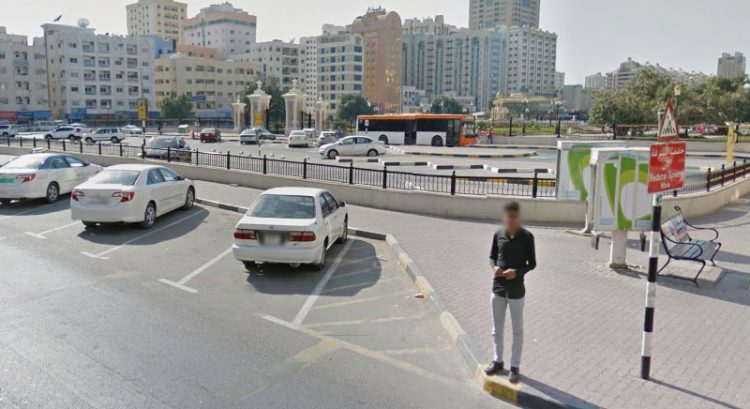 Street hawkers, promo card distributors deported from Sharjah