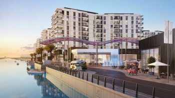 Dh1 million apartment to be won in Abu Dhabi