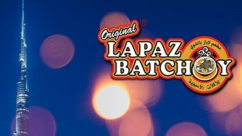 La Paz Batchoy restaurant to open in Dubai