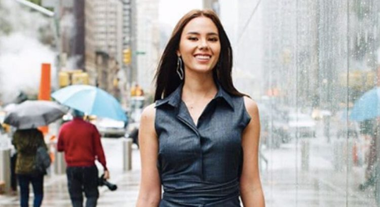 Miss Universe Catriona Gray to visit Dubai in September?