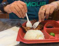 Filipino barbecue chicken arrives in Chicking Dubai menu