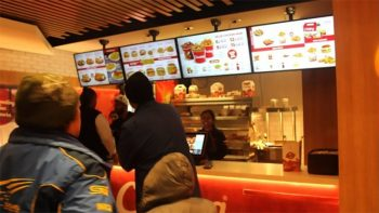 Chicking opens 4th outlet in New Zealand