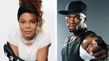 Janet Jackson, 50 Cent to debut in Jeddah World Fest