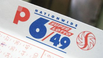 21,000 lottery stations in Philippines shut down