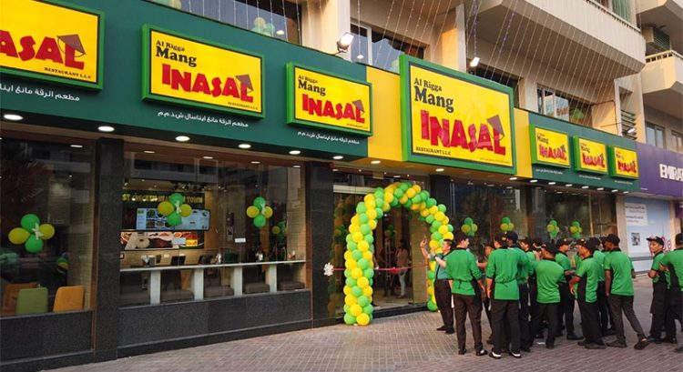 New Filipino chicken inasal restaurant opens in Dubai