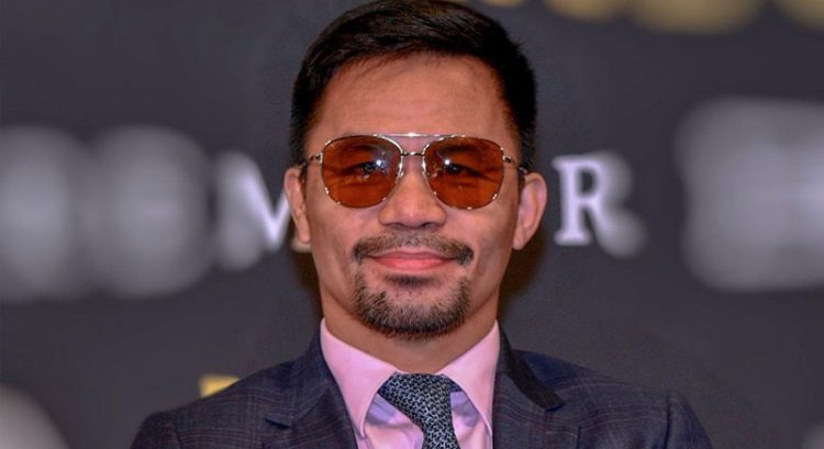 Manny Pacquiao now 'greatest 40-year-old boxer', says mayor