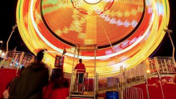 UAE amusement park fined Dh80,000 over accident