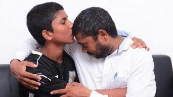 Missing Sharjah teen found in Ajman, family under probe