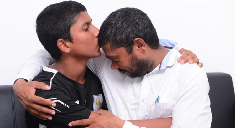 Missing Sharjah teen found in Ajman, family under probe