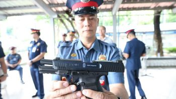 Filipinos urged to share stories of good, bad cops