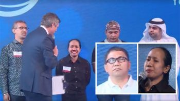 Bangladeshi is new millionaire, 2 Filipinos win Dh10,000 in Dubai draw