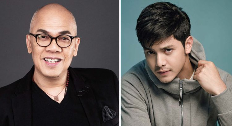 What Boy Abunda regrets about Alden Richards