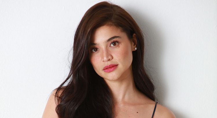 Anne Curtis coming to Dubai