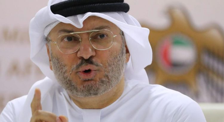 UAE-Saudi split? Anwar Gargash debunks rumours