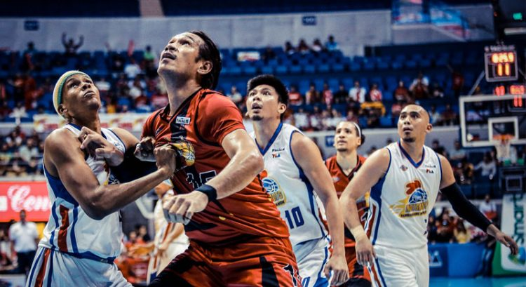 Biggest names in Filipino PBA coming back to Dubai