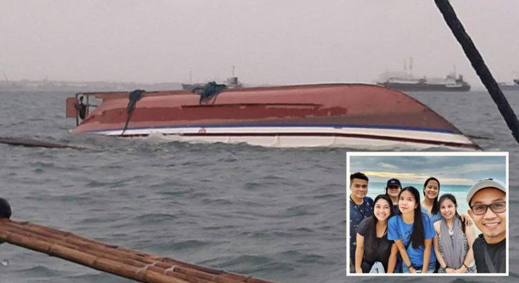 3 UAE-based Filipino teachers killed, 1 in ICU after ferry capsizes in Philippines