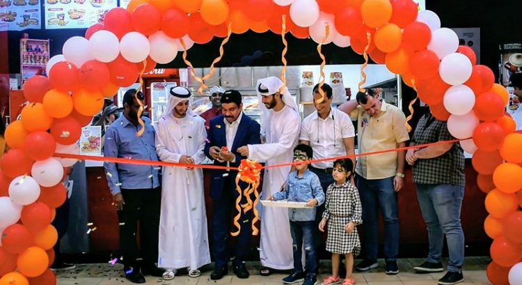 Al Ain gets first Chicking store in Remal Mall