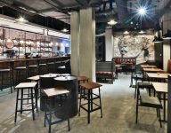 Review: Distillery in Souk Al Manzil, Dubai