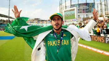 Pakistan cricket star to marry Dubai-based Indian woman?