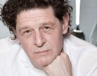 Chef Marco Pierre White stirs controversy over sexist comment