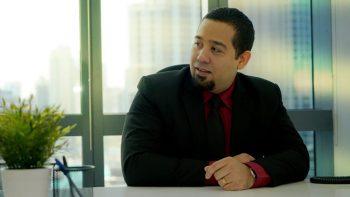 Sim card salesman now CEO in Dubai