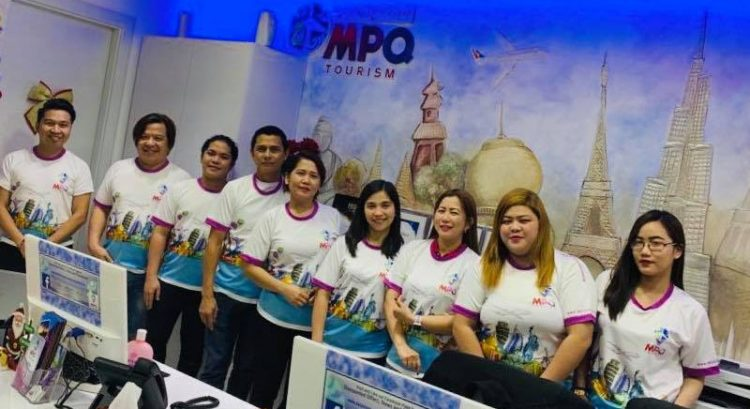 Filipino firm MPQ nominated as Best Travel Company of the Year