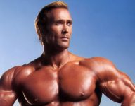 Mr Universe to visit Abu Dhabi for epic fitness expo