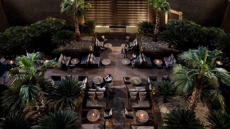 The Ritz-Carlton DIFC