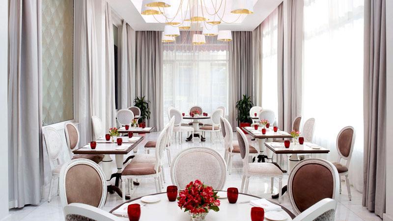 The Ritz-Carlton DIFC