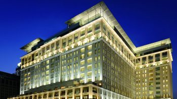 The Ritz-Carlton DIFC hotel review: Staycation to remember