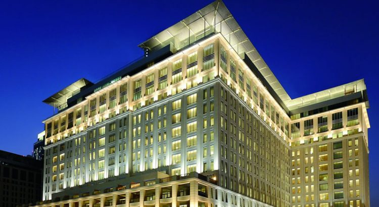Staycation to remember at The Ritz-Carlton, DIFC