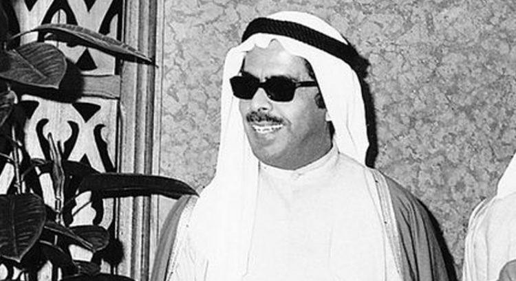 Dubai billionaire Saif Al Ghurair dies
