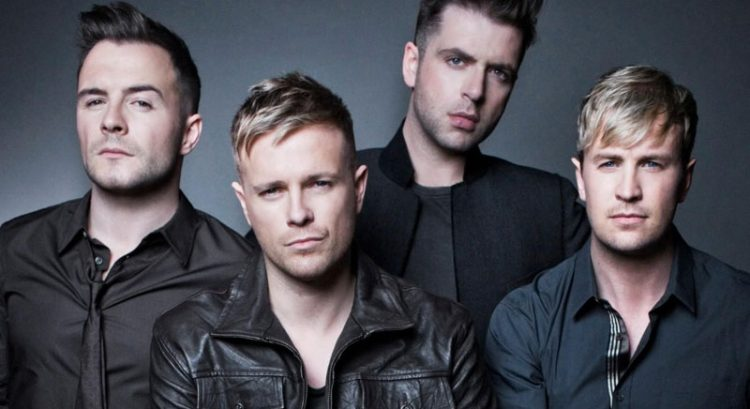 Westlife to take Dubai stage
