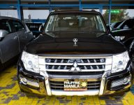 Mitsubishi Pajero GLS V6 3.8L for sale