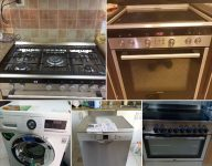 Contact me for buying / selling all kind of used home appliances