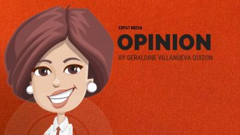 Overseas Filipino Views: Help, my child is living with rebels