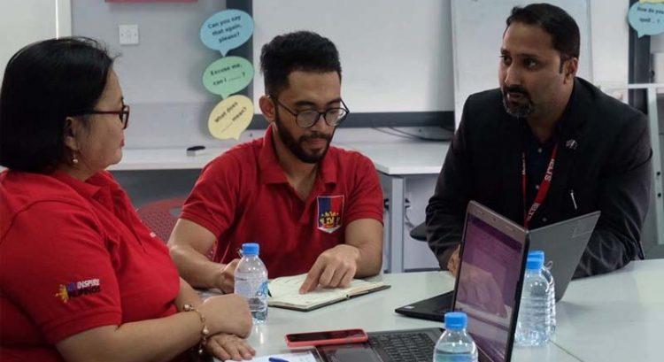 Filipino review centre opens in Dubai