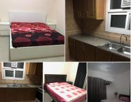 Studio, 1BHK, 2BHK, Partition & bed space for rent in Sharjah