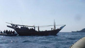 12 Filipinos held in Iran, Philippine embassy vows aid