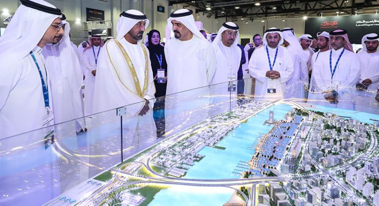 Dubai's futuristic projects at Cityscape Global 2019
