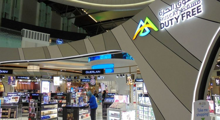 New rules for Duty Free shopping in Oman