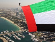 New job decree in Dubai replaces expats in this role
