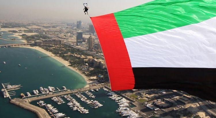 Sheikh Khalifa declares 2021 as Year of the 50th