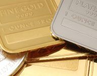 Gold strength spreads to silver and platinum