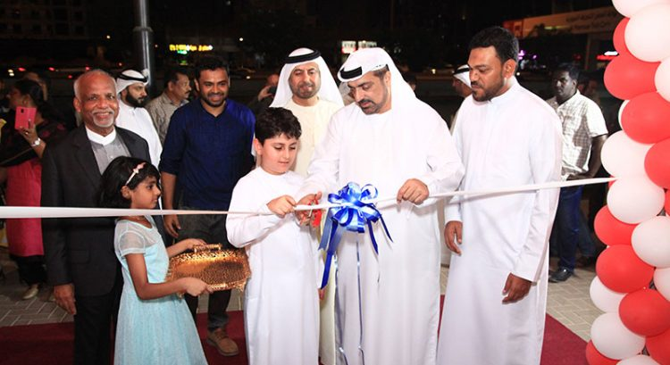 Biggest Golden Fork restaurant opens in Dubai