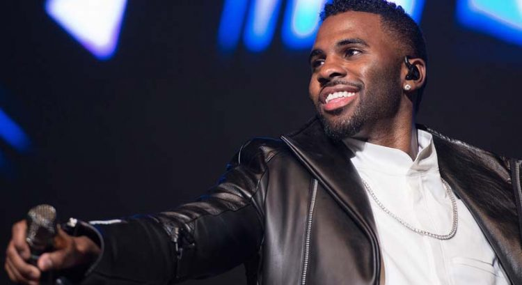 Jason Derulo to host Abu Dhabi Nickeloden Kids' Choice Awards
