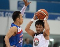Pacquiao wows 'em, but Dubai All Stars prevail